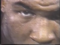 Mike Tyson - No Easy Way Out