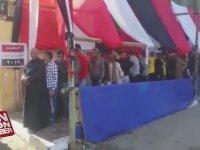 Mısır'da Önce Tekno Müzik Sonra Kuran Dinletmek