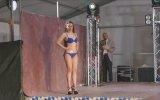 Miss Alkışlarla 3 Poiana Güzellik Yarışması