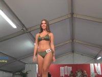 Miss Alkışlarla Podova Güzellik Yarışması