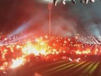 PAOK Taraftarının Şampiyonluk Sevinci