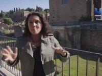 Roma'yı Yaratan Sekiz Gün - Rubicon'u Geçmek