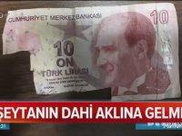 Sahte Parayla Atm Kandıran Çete