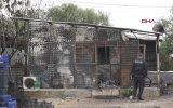 Yangında Kül Olan 450 Bin Liralık Veresiye Defteri