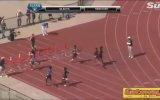 100 Metrede 10 Saniyenin Altına İnen Genç Atlet Matthew Boling