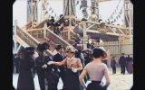 1890'larda Paris Renklendirilmiş Görüntüler