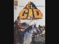Farewell   - Miklos Rozsa ( El Cid - Battal Gazi Soundtrack )