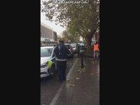 Meslektaşına Ceza Yazan Polis