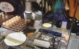 Omlet Yapan Mutfak Robotu