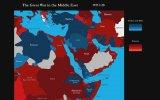 1. Dünya Savaşında Orta Doğu Türkler ve İngilizler