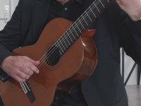 Akustik Gitar ile Metallica - Nothing Else Matters -  Søren Madsen