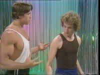 Arnold Schwarzenegger ile Vücut Geliştiriyorum (Nostalji)