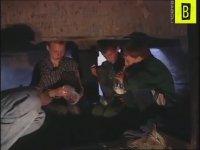 Bali Çeken Rus Çocuklar (1990'lar)