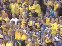 Euro 2000 Açılış Seremonisi