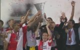 Feyenoord 32 Borussia Dortmund 2002 UEFA Kupası Finali