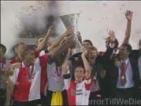 Feyenoord 3-2 Borussia Dortmund (2002 UEFA Kupası Finali)