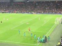 Tottenham'ın Son Saniye Golünün Ardından Stadyumun Havası
