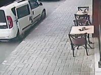 Doblo Kapısı Çalan Hırsızlar