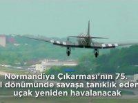 Hurdalıkta Unutulan Iı. Dünya Savaşı Uçağını Tekrar Uçurmak