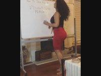 Özel Ders Veren Öğretmen