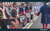 556 Trampetçinin Aynı Anda Çalarak Rekor Kırması
