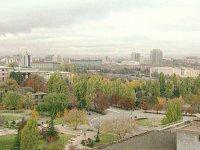 Ankara 1996 Yılı Görüntüleri (Sessiz Video)