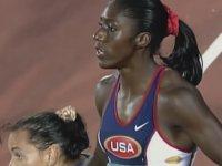 İki Kadın Atletin Amansız Mücadelesi - Atlanta 1996