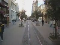 İstiklal Caddesi (2003)