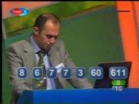 Bir Kelime Bir işlem Sezon Finali Yarışması (2007)