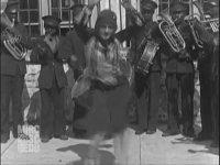 Çarliston Dansı Örnekleri (1923 - 1928)