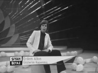 Erdem Alkın - Gözlerim Kapanmış (1981)