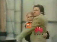 Huawei - Yıkılmayan Adam