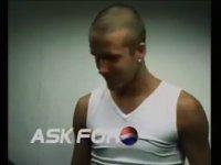 Pepsi World Challenge (2001)