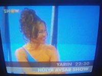 Show Program Tanıtım ve Reklam Kuşağı (20 Aralık 1996)