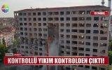 Türk İşi Kontrollü Yıkım