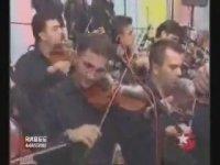 Türkücülere Meslek Bıraktıran İbo Performansı