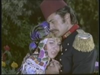 Vatan ve Namık Kemal - Cüneyt Arkın & Fatma Girik (1969 - 73 Dk)