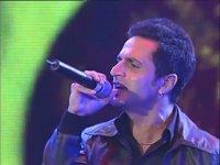 2000 Kral Türkiye Müzik Ödülleri - Teoman - Paramparça
