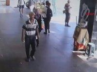 32 Bin Lirayı Havaya Saçan Adam (Antalya)