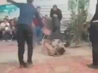 Aşırı Gaza Gelip Tazmanya Canavarına Dönüşen Dayı