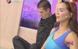 Ebru Şallı Yoga Vakti