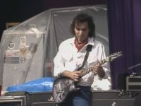 Joe Satriani - Always With Me, Always With You - Oakland Coliseum Stadium (1989)
