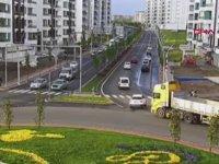 Mobeseye Yansıyan Trafik Kazaları