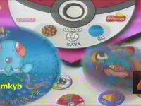 Pokemon Taso Reklamı