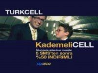 Ragga Oktay'ın Oynadığı Tüm Turkcell Reklamları