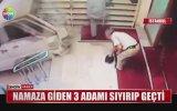 Sarhoş Sürücünün Aracıyla Camiye Dalması