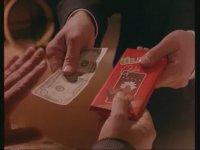 Ülker Çikolata Reklamı - Bozkır Gıda (1996)