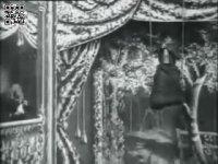 1897'den Trapezci Kadın
