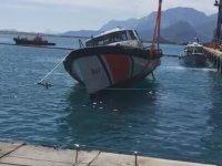 Batmayan Sahil Güvenlik Botu