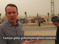 BBC Çin Sincan Uygur Özerk Bölgesi'nde yok olan Camiiler ve Sakallar